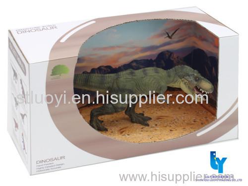 Tyrannosaurus dinosaur toy statically dinosaur model R/C dinosaur