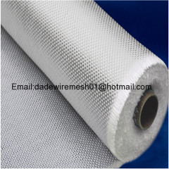Fiberglass Mesh Cloth White Color