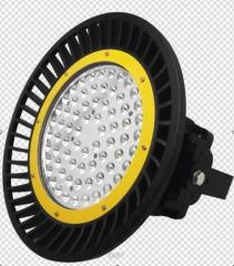 200W UFO Led High Bay Light Philips 3030 LED IP65