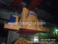 TT new type sand making machine