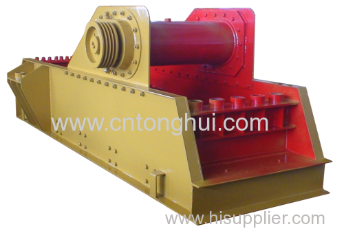 ore feeder/vibrating feeder/stone feeding machine