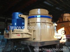 2016 new type crusher TT vsi crusher