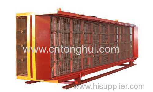 vibrating stone screening machine