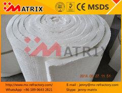 Ceramic Fiber Fire Blanket