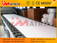 thermal insulation material for oven M0607