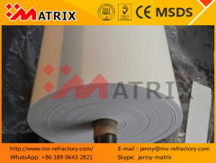 CE 1400 ha ceramic fiber paper 0.5mm-12mm