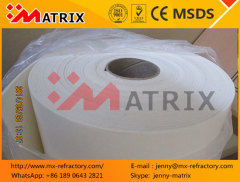 0.5-12mm paper heat insulation materials for automobile industry