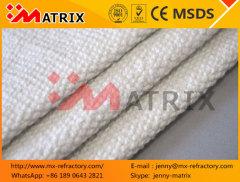 Ceramic Fiber Fireproof Insulation Tape/Cloth/Rope/Yarn