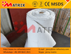 1200C bio soluble ceramic fiber fabric