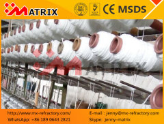 Lower Price Refractory Ceramic Fiber Yarn Supplier