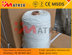 insulation ceramic fiber yarn wholesale