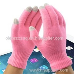 Telefingers Knitted Gloves Product Product Product