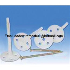 Aluminum heat preserve nail/insulation supporting pin manufacture