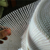 Self adhesive fiberglass mesh tape/ self adhesive fabric tape/ fiberglass mesh cut tape