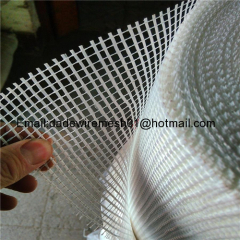 China factory self-adhesive mosaic tile fiberglass mesh