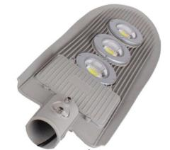 120W 3 COB Epistar LED Street Lamp AC100-265V or DC12V 24V IP65
