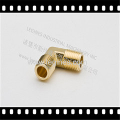 PIPE FITTINGS FOGRD 90 EDG MALE ELBOW