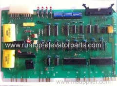 Sigma elevator parts PCB DRST-2A
