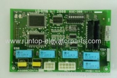 Sigma Escalator parts main board EOC-300