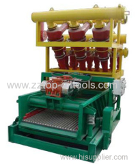 грязь ckeaner для буровой установки компонентов & буровой установки арматуры