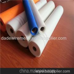 DA DE PTFE Coated Fiberglass Open Mesh Conveyor Belt for drying