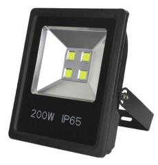 New 4 COB 200W Led Floodlight 424*323*100mm IP65 AC100-265V