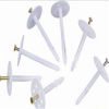 Expansion Insulation Wall Fastener with Plastic Nail