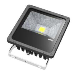 30W Aluminium New COB LED Floodlight IP65