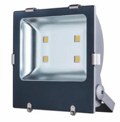 400W Aluminium COB Led Floodlight IP65 528*518*180mm