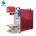 marking logo laser engraving machine