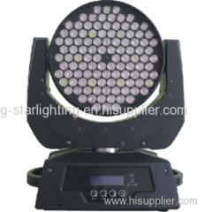 108 LED moving head light