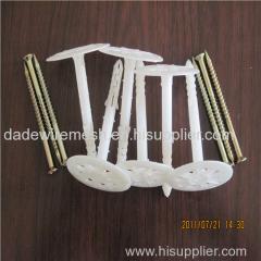 Dade Insulation anchor nail