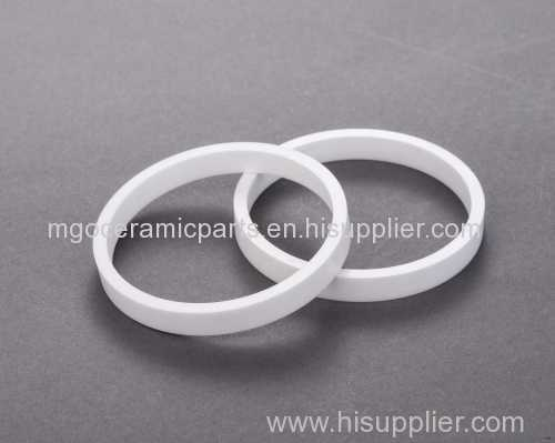 99.3% magnesium oxide ring part