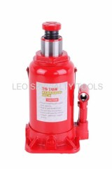Hydraulic High Lift Bottle Jack with Extension Screw
