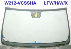MERCEDES BENZ E300 NEW WINDSCREEN