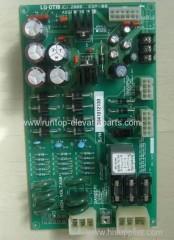 Sigma elevator parts PCB ESP-100