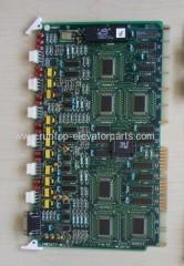 LG elevator parts PCB HOBT