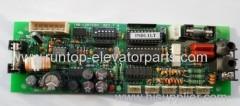 Sigma elevator parts PCB IMB-LANTERN