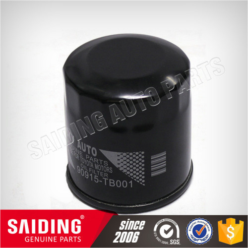 Good Quality Wholesale Auto Oil Filter For Toyota Land Cruiser China Manufacturer