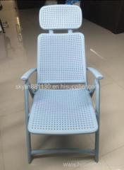 plastic foldable chair mould