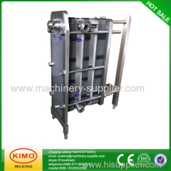 stainless steel plate heat exchanger for milk/juice/other beverage