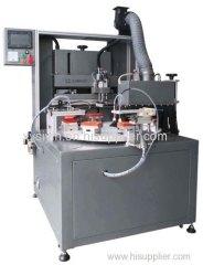 高品質と低価格のためのフラットスクリーン印刷機