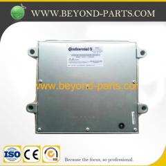 komatsu excavator parts PC130-8 PC200LC-8 PC210-8 ECM computer controller 600-461-1100 P4921776