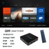 Amlogic s805 tv box quad core android smart tv box Free Internet Streaming TV Box