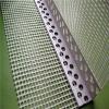 Perforation corner of wall mesh /angle bead
