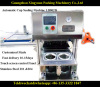 Automatic Food Tray/Cup/Jar Sealing Machine/Sealer Machine