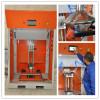 FF-6000pc powder feed center