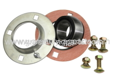 AA30941 Disc harrow bearing kit with 1-3/4'' round bore