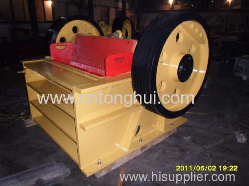 jaw crusher for sale with best quality