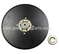 15''X4 Drill disc assembly fits late model drills 1999 and after 404-072S